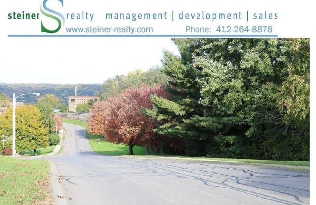 Thorn Run Apartments - 700 Lee Drive, Carnot-Moon, PA 15108