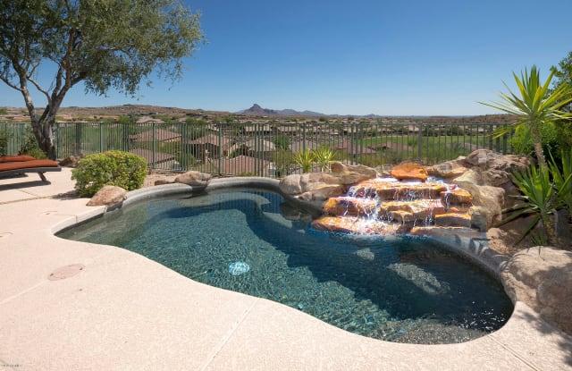 9435 N SUMMER HILL Boulevard - 9435 North Summer Hill Boulevard, Fountain Hills, AZ 85268