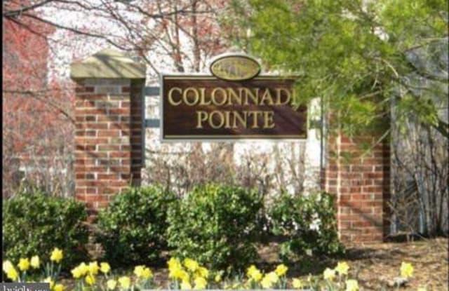 113 CASCADE COURT - 113 Cascade Court, Mercer County, NJ 08540
