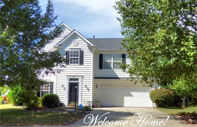 5640 Winslow Avenue NW - 5640 Winslow Avenue Northwest, Concord, NC 28027
