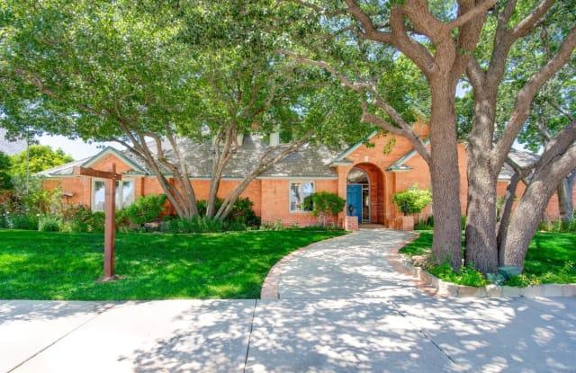 4006 76th Street - 4006 76th Street, Lubbock, TX 79423