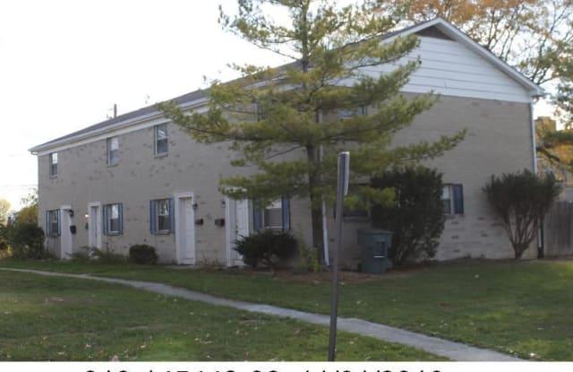 5058 Hibbs Drive D - 5058 Hibbs Drive, Columbus, OH 43220