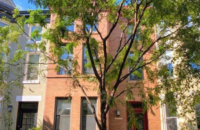 1759 Willard St. NW #1 - 1759 Willard Street Northwest, Washington, DC 20009