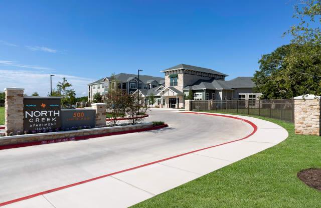 North Creek - 500 Chris Kelley Boulevard, Hutto, TX 78634