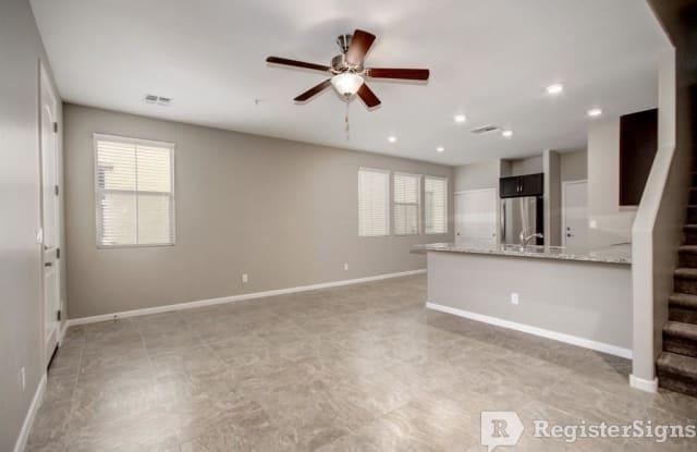 12539 W Hummingbird Te - 12539 West Hummingbird Terrace, Peoria, AZ 85383