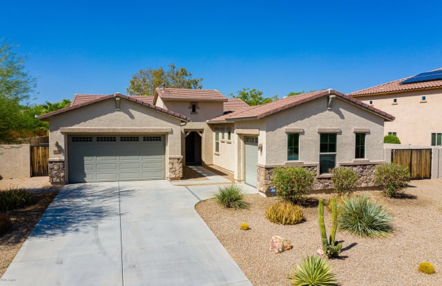 18522 W DENTON Avenue - 18522 W Denton Ave, Citrus Park, AZ 85340
