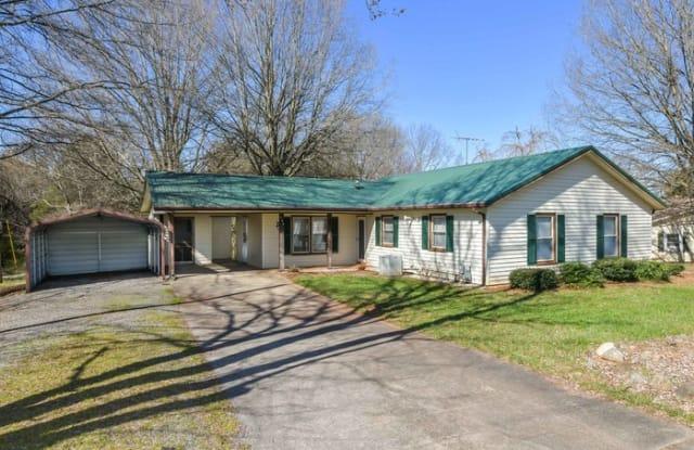 158 Danbury Lane - 158 Danbury Lane, Iredell County, NC 28625