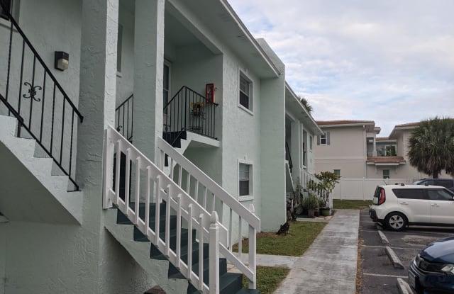 416 Ocean Avenue - 416 Ocean Avenue, Melbourne Beach, FL 32951
