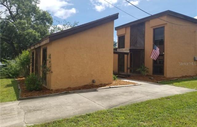 232 E FERN DRIVE - 232 East Fern Drive, Volusia County, FL 32763