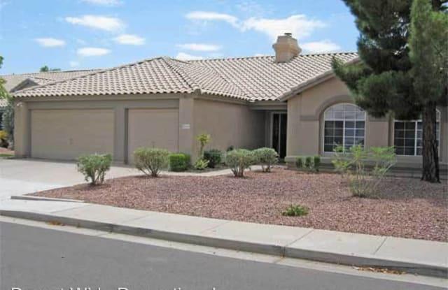 2049 W. IVANHOE ST - 2049 West Ivanhoe Street, Chandler, AZ 85224
