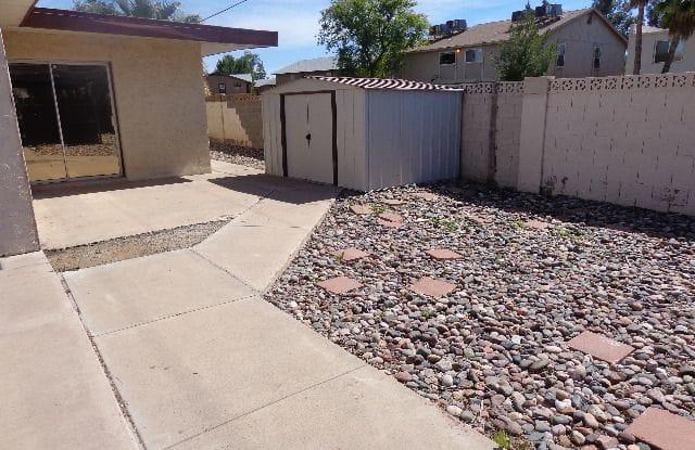 1725 North Date Street - 1725 N Date, Mesa, AZ 85201