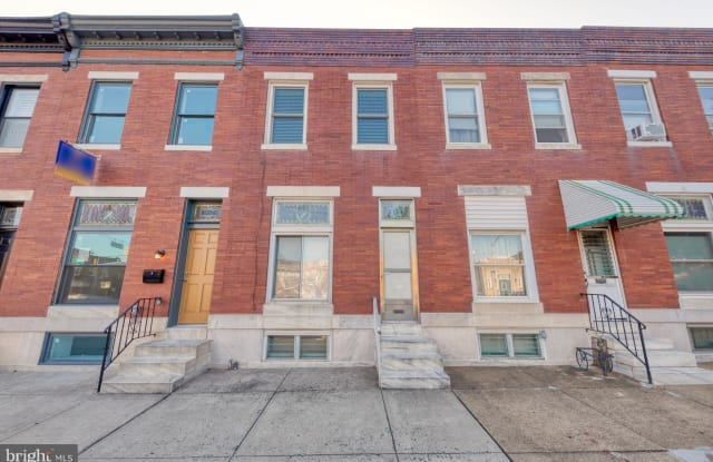 909 S CONKLING STREET - 909 South Conkling Street, Baltimore, MD 21224