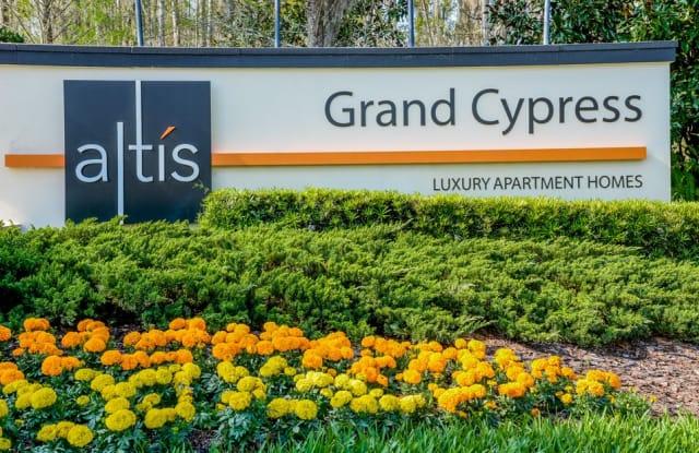 Altis at Grand Cypress - 1901 Cypress Preserve Dr, Lutz, FL 33549