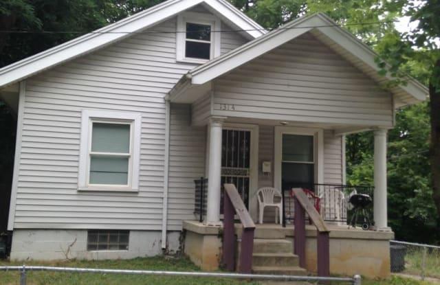 1314 Wheatley - 1314 Wheatley Avenue, Dayton, OH 45405