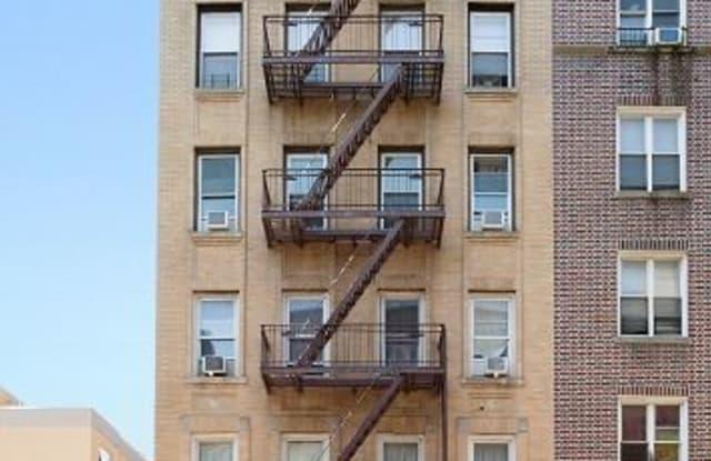 502 W 167 St - 502 West 167th Street, New York, NY 10032