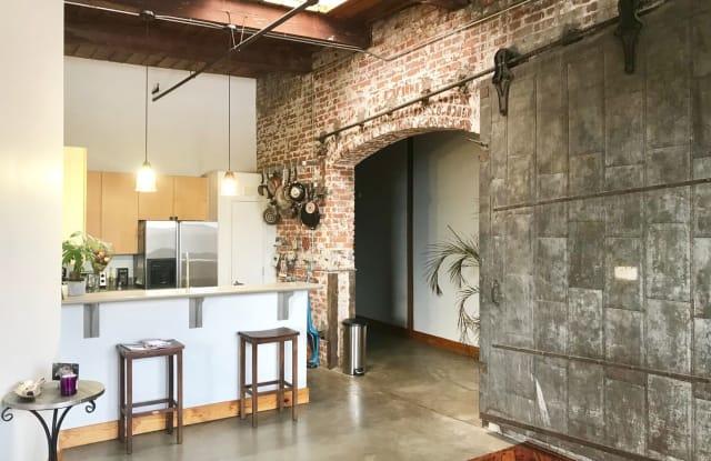 Gasket City Lofts - 490 Marietta Street Northwest, Atlanta, GA 30313