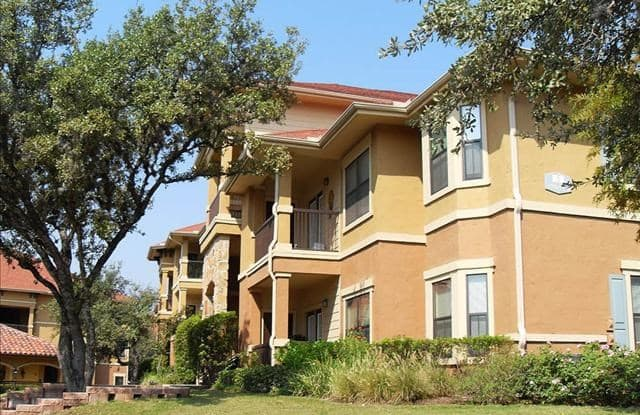The Montecristo Apartments - 215 N Loop 1604 E, San Antonio, TX 78232