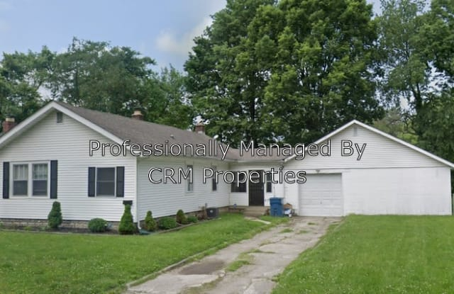 4510 Kingsley Dr - 4510 Kingsley Drive, Indianapolis, IN 46205