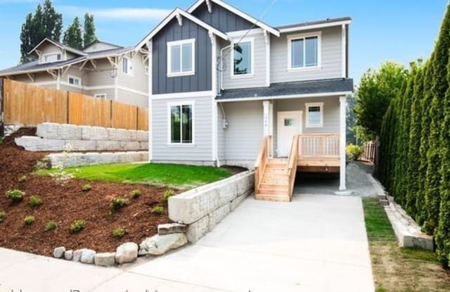 1508 S 42nd St - 1508 South 42nd Street, Tacoma, WA 98418