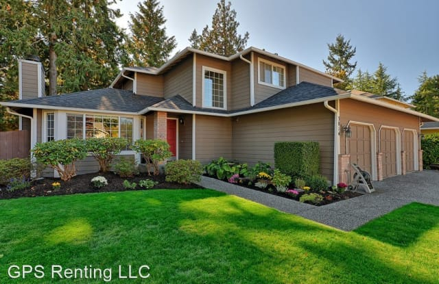 3814 169th Street Southwest - 3814 169th Street Southwest, Lynnwood, WA 98037