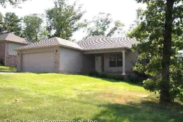 18 Twin Lakes Drive - 18 Twin Lakes Dr, Cabot, AR 72023