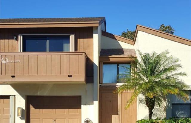 10737 SW 113th Pl - 10737 Southwest 113th Place, Kendall, FL 33176