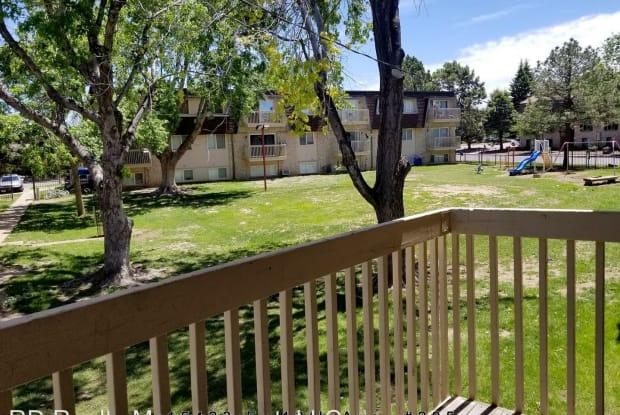 15423 E. 13th Ave. #205 - 15423 East 13th Avenue, Aurora, CO 80011