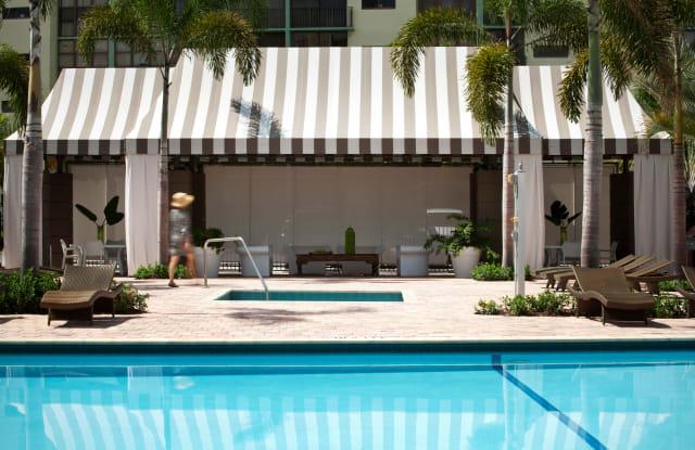 Beach Place Apartment Homes - 17101 North Bay Rd, Sunny Isles Beach, FL 33160