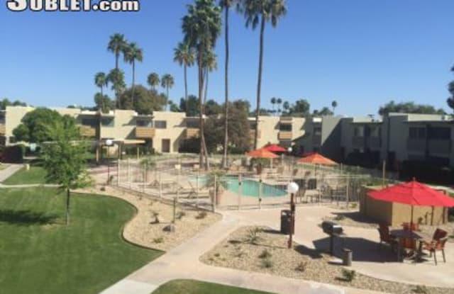 4600 68th St - 4600 North 68th Street, Scottsdale, AZ 85251