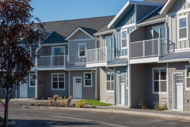 924 South Division Street #114 - 924 S Division St, Moses Lake North, WA 98837