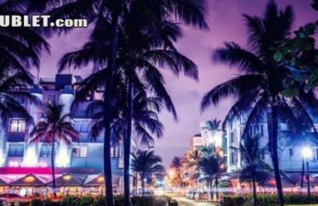 1330 Ocean Drive - 1330 Ocean Drive, Miami Beach, FL 33139