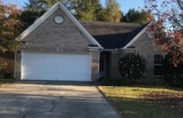 1840 Arborwood Dr - 1840 Arborwood Drive, Snellville, GA 30017