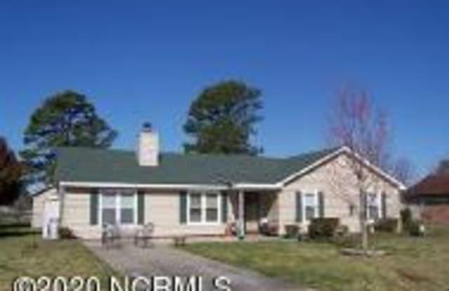 405 Cottonwood Court - 405 Cottonwood Lane, Havelock, NC 28532