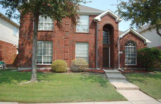 429 Trinity Drive - 429 Trinity Drive, Allen, TX 75002