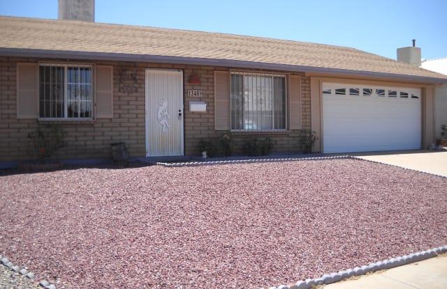 1348 Quail Hollow Drive - 1348 Quail Hollow Dr, Sierra Vista, AZ 85635