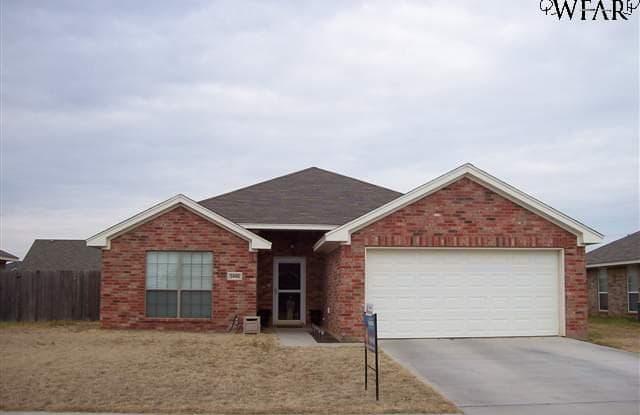 5446 CARLSON STREET - 5446 Carlson St, Wichita Falls, TX 76302