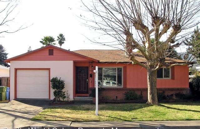 585 Stella Dr. - 585 Stella Drive, Ukiah, CA 95482