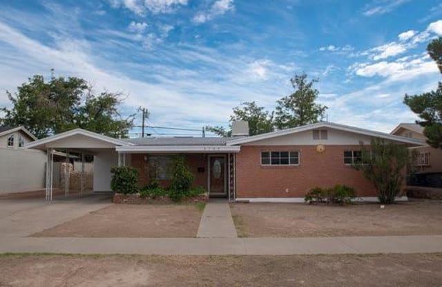 8108 Cielo Vista Drive - 8108 Cielo Vista Drive, El Paso, TX 79925