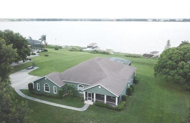 204 SUNRISE HILL LANE - 204 Sunrise Hill Lane, Polk County, FL 33823