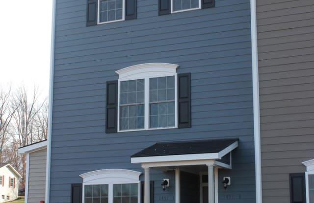 1467 Taylor Grove Lane Unit 1 - 1467 Taylor Grove Lane, Massanetta Springs, VA 22801