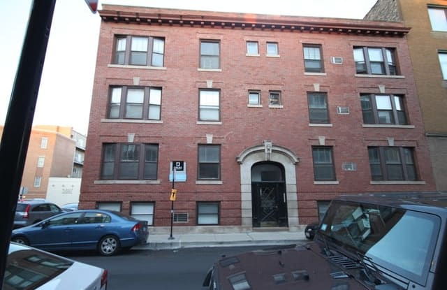 2851 North Orchard Street - 2851 North Orchard Street, Chicago, IL 60657