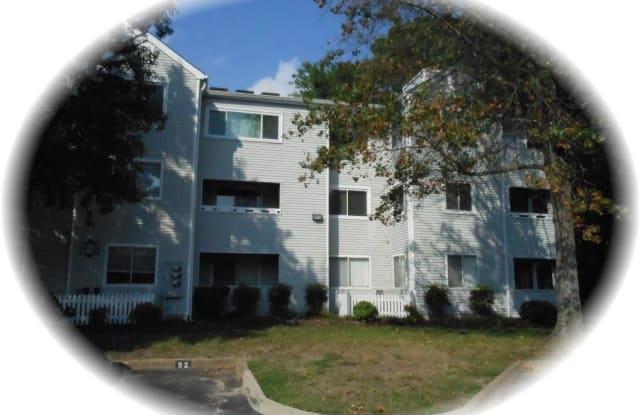 298 Nantucket Place - 298 Nantucket Place, Newport News, VA 23606