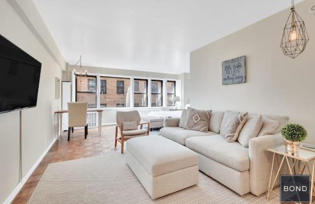 210 East 36th Street - 210 East 36th Street, New York, NY 10016