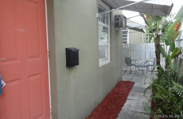1645 Jackson St - 1645 Jackson Street, Hollywood, FL 33020