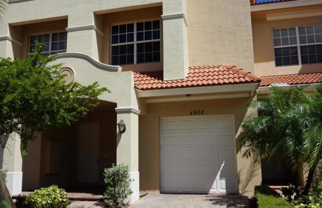 4902 Vine Cliff Way - 4902 Vine Cliff Way East, Palm Beach Gardens, FL 33418