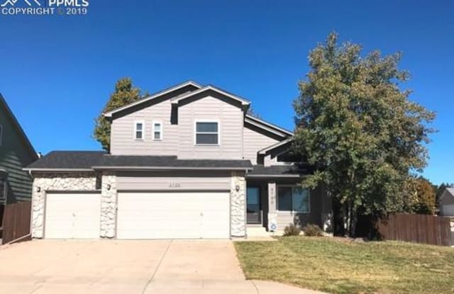 3750 Goose Creek Drive - 3750 Goose Creek Dr, Colorado Springs, CO 80920