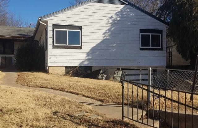 1448 N Volutsia - 1448 North Volutsia Street, Wichita, KS 67214
