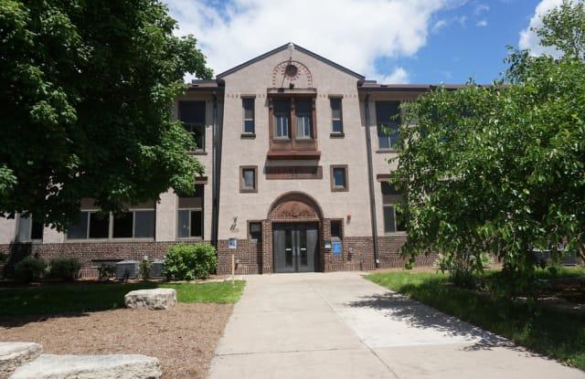 Roosevelt School - 1307 Hayes Street, La Crosse, WI 54603