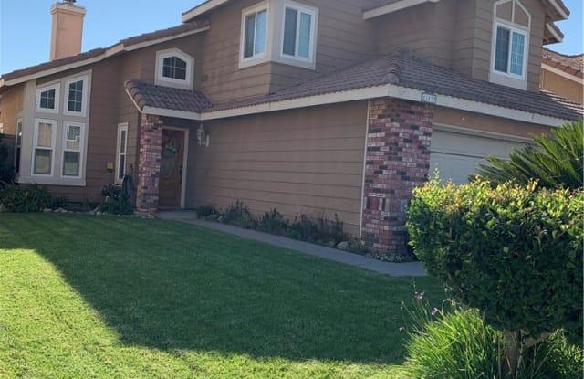 11873 Mount Everett Court - 11873 Mount Everett Court, Rancho Cucamonga, CA 91737