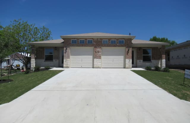 905 Rosewood #B - 905 Rosewood Dr, Harker Heights, TX 76548